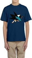 Hera-Boom Youth's 2016 Stanley Cup Playoffs San Jose Sharks T-shirts