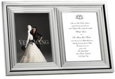 Vera Wang Wedgwood Frame Collection