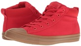 Converse Chuck Taylor® All Star® Street Gum Mid