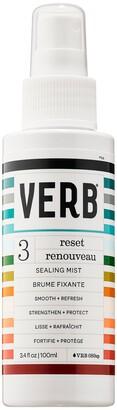 Verb Reset SealingHairMist