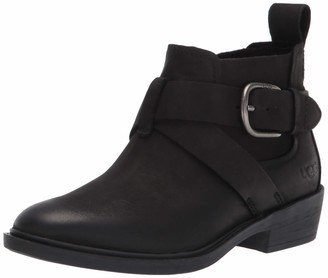 UGG womens Wylma Ankle Boot