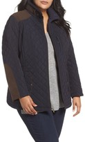 Gallery Plus Size Women's Insulated Jacket