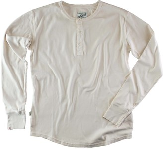 &Sons Trading Co The New Elder Henley Shirt Raw