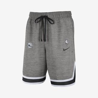 Nike Men's Therma Flex NBA Shorts 76ers