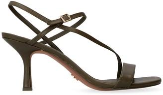 MICHAEL Michael Kors Tasha Heeled Sandals