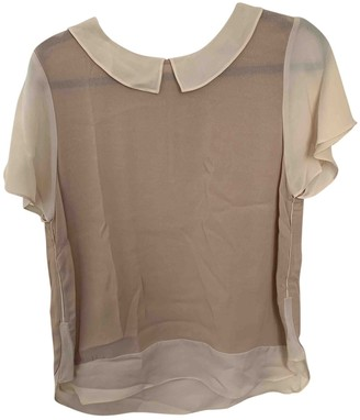 By Malene Birger Pink Top for Women