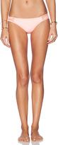 Seafolly Shimmer Hipster Bikini Bottom
