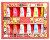 Crabtree & Evelyn 12 Piece Ultra-Moisturizing Hand Therapy Set