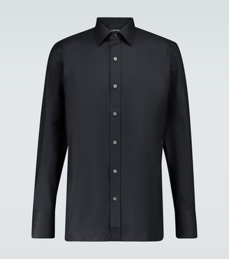 Tom Ford Cotton formal shirt