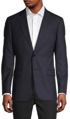 Armani Collezioni Virgin Wool Sportcoat