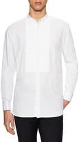 Valentino Cotton Wingtip Dress Shirt