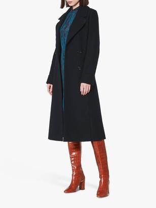 LK Bennett Marta Wool Coat
