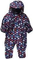 Jo-Jo JoJo Maman Bebe Waterproof Fleece All-In-One (Baby) -Ditsy-3-6 Months