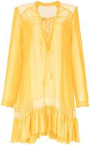 Martha Medeiros wide dress