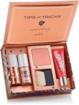 Benefit go tropiCORAL turn up the heat...lip & cheek kit