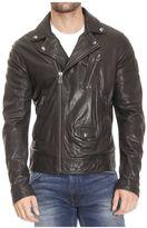 Belstaff Jacket Jackets Man