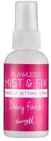 Barry M Setting Spray Dewy Mist & Fix Finish