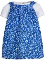 Absorba FLEUR SET Basic Tshirt indigo