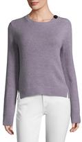 Marc Jacobs Cashmere Crewneck Sweater
