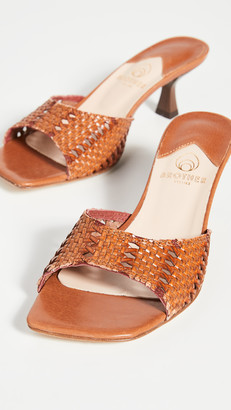 Brother Vellies Tuesday Mules