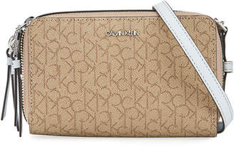 Calvin Klein Marybelle Signature Crossbody Bag