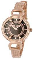 Just Cavalli Luxury 7253534502 women's quartz wristwatch