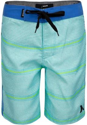 Hurley Boys 4-7 Shoreline Boardshorts