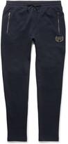 Dolce & Gabbana Slim-Fit Cotton-Jersey Sweatpants