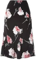 Band of gyspies Floral skirt