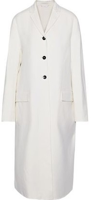 Jil Sander Cashmere-felt Coat