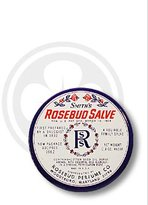 Smith's - Rosebud Salve Tin - 0.8 oz