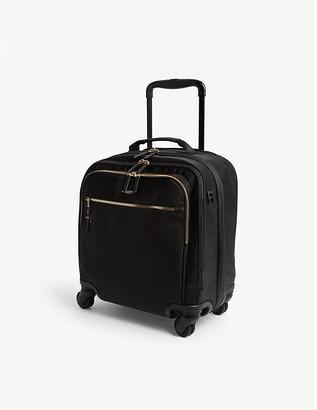 Tumi Osana nylon carry-on suitcase 40cm