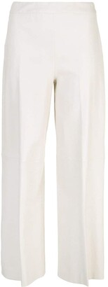 Rosetta Getty straight fit trousers