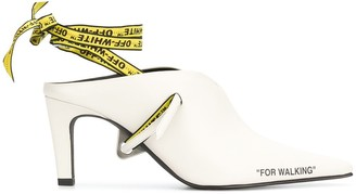 Off-White For Walking mules