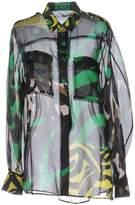 Versace Shirts - Item 38605119