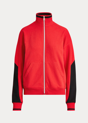 Ralph Lauren Terry Track Jacket