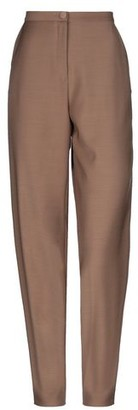 IVAN MONTESI Casual trouser