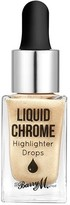 Barry M Liquid Chrome Beam Me Up