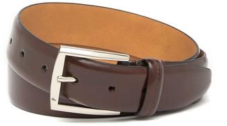 Trafalgar Fe Leather Belt