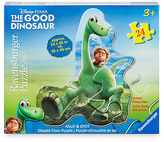 Disney The Good Dinosaur Shaped Floor Puzzle by Ravensburger