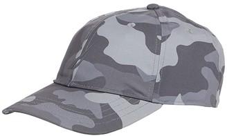 Nautica Camouflage J-Class Cap (Carbon) Baseball Caps