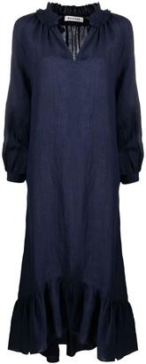 Masscob Tunic Style Long Dress