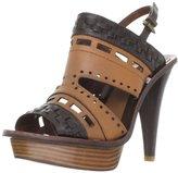 7 For All Mankind Women's Hendrix Platform Sandal