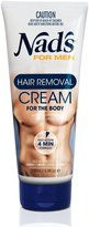 Nads for Men Nad's for Men Hair Removal Cream