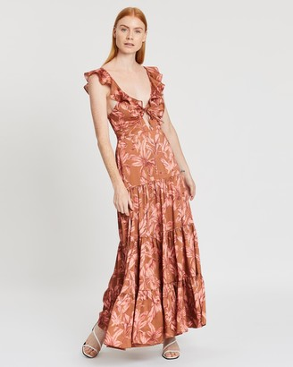Significant Other Soller Dress