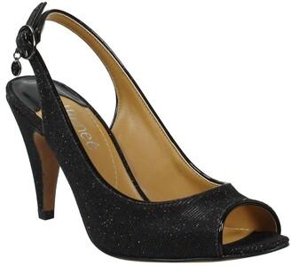 J. Renee Gervasi Slingback Sandal