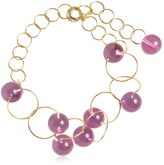Marni Multi Spheres Chocker Necklace