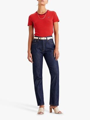 Levi's 501 Original Jeans, Across A Plain