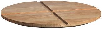 "Kosta Boda Bruk Serving Board - Oak 8"""