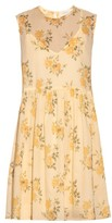 The Great Sunday floral-print cotton dress